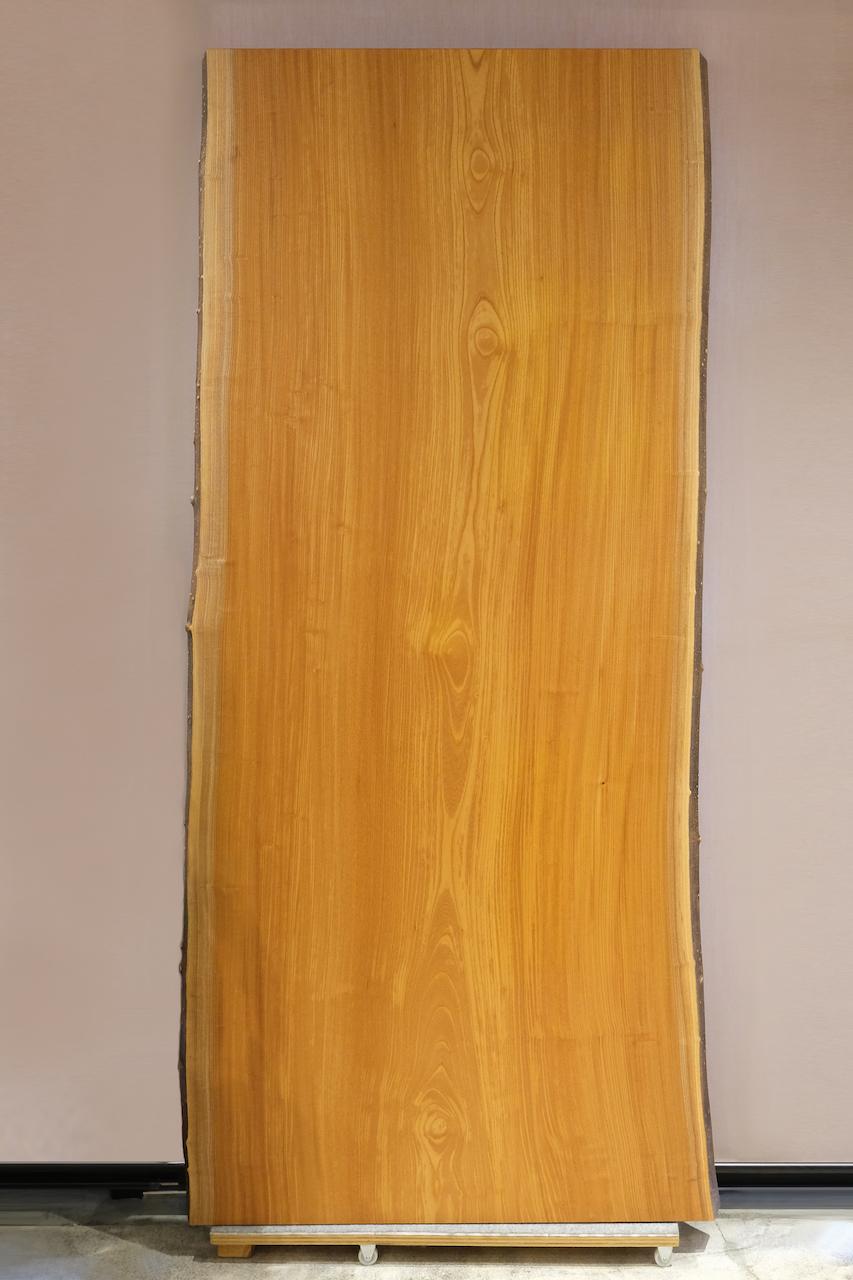 欅 一枚板